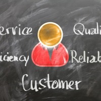 Soddisfazione del cliente e qualità totale